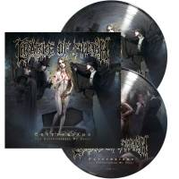 CRADLE OF FILTH - CRYPTORIANA: THE SEDUCTIVENESS OF DECAY (PICTURE DISC 2LP)