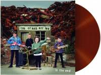 THE CRANBERRIES - IN THE END (CRANBERRY vinyl LP)