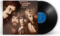 CREEDENCE CLEARWATER REVIVAL - PENDULUM (LP)