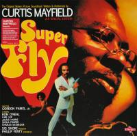 CURTIS MAYFIELD - SUPER FLY (2LP + CD)