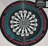 CURVED AIR - AIRCONDITIONING (PICTURE DISC LP)