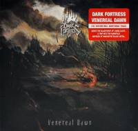 DARK FORTRESS - VENEREAL DAWN (CD)