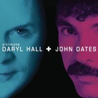 DARYL HALL & JOHN OATES - ULTIMATE (2CD)