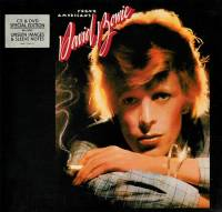 DAVID BOWIE - YOUNG AMERICANS (CD + DVD)