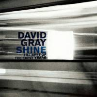 DAVID GRAY - SHINE: THE BEST OF THE EARLY YEARS (CD)