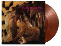 DEAD OR ALIVE - SOPHISTICATED BOOM BOOM (COLOURED vinyl LP)