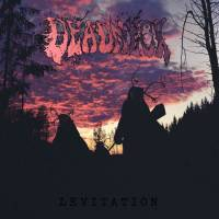 DEADNECK - LEVITATION (LP)