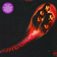 DEEP PURPLE - FIREBALL (PURPLE vinyl LP)