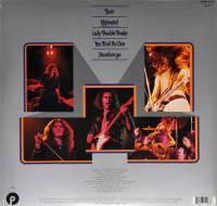 DEEP PURPLE - MADE IN EUROPE (PURPLE vinyl LP)
