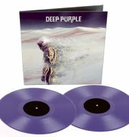 DEEP PURPLE - WHOOSH! (PURPLE vinyl 2LP)