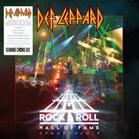 DEF LEPPARD - ROCK 'N' ROLL HALL OF FAME (12