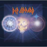 DEF LEPPARD - THE CD COLLECTION: VOLUME TWO (7CD BOX SET)