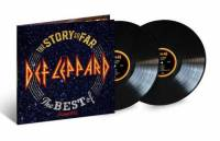 DEF LEPPARD - THE STORY SO FAR VOLUME 2 (2LP)