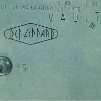 DEF LEPPARD - VAULT GREATEST HITS: 1980-1995 (2LP)