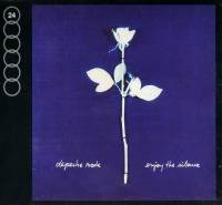 DEPECHE MODE - ENJOY THE SILENCE (CD EP)