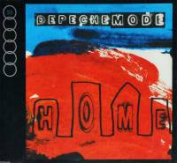 DEPECHE MODE - HOME (CD EP)