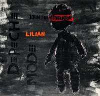 DEPECHE MODE - JOHN THE REVELATOR / LILIAN (CD EP)