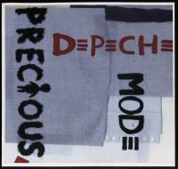 DEPECHE MODE - PRECIOUS-MIXES (CD)