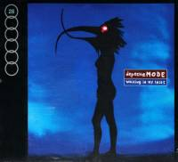 DEPECHE MODE - WALKING IN MY SHOES (CD EP)