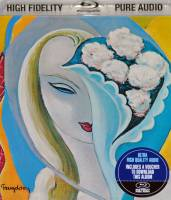 DEREK AND THE DOMINOS - LAYLA (BLU-RAY AUDIO)