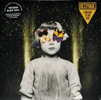 DESTRAGE - A MEANS TO NO END (2LP)