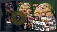DESTRUCTION - RELEASE FROM AGONY (SWAMP GREEN vinyl LP)
