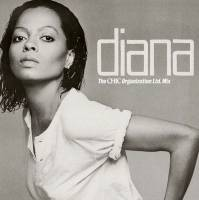 DIANA ROSS - DIANA (2LP)