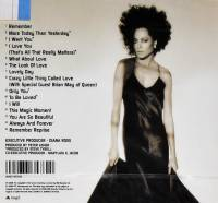 DIANA ROSS - I LOVE YOU (CD)
