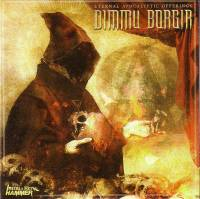 DIMMU BORGIR - ETERNAL APOCALYPTIC OFFERINGS (CD)