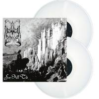 DIMMU BORGIR - FOR ALL TID (WHITE vinyl 2LP)
