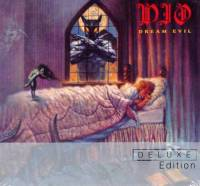 DIO - DREAM EVIL (2CD)