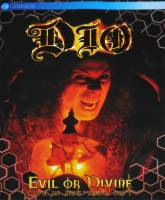 DIO - EVIL OR DIVINE / LIVE IN NEW YORK CITY (DVD)