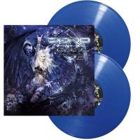 DORO - STRONG AND PROUD (BLUE vinyl 2LP)