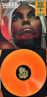DOZER - MADRE DE DIOS (ORANGE vinyl LP)