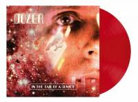 DOZER - IN THE TAIL OF A COMET (RED vinyl LP)