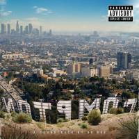 DR DRE - COMPTON: A SOUNDTRACK BY DR. DRE (CD)