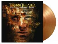 DREAM THEATER - METROPOLIS PT 2: SCENES FROM A MEMORY (ORANGE & GOLD MIXED vinyl 2LP)