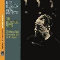 DUKE ELLINGTON AND HIS ORCHESTRA - THE ELLINGTON SUITES (CD)