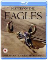 EAGLES - HISTORY OF THE EAGLES (BLU-RAY)