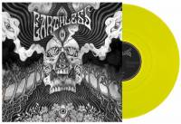 EARTHLESS - BLACK HEAVEN (NEON YELLOW vinyl LP)