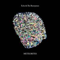 ECHO AND THE BUNNYMEN - METEORITES (CD + DVD)
