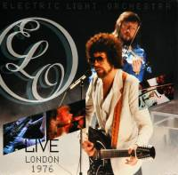 ELECTRIC LIGHT ORCHESTRA - LIVE LONDON 1978 (CD)