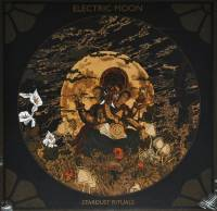 ELECTRIC MOON - STARDUST RITUALS (YELLOW/BLACK MARBLED vinyl LP)