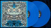 ELECTRIC MOON - THEORY OF MIND (BLUE vinyl 2LP)