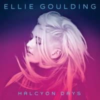 ELLIE GOULDING - HALCYON DAYS (CD)