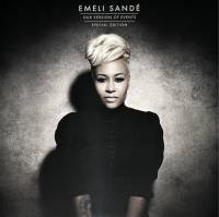 EMELI SANDE - OUR VERSION OF EVENTS (2LP)