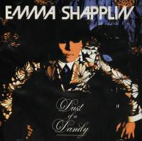 EMMA SHAPPLIN - DUST OF A DANDY (CD)