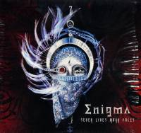 ENIGMA - SEVEN LIVES MANY FACES (2CD)
