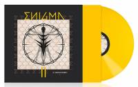 ENIGMA - THE CROSS OF CHANGES (YELLOW vinyl LP)