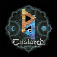 ENSLAVED - THE SLEEPING GODS-THORN (CD)